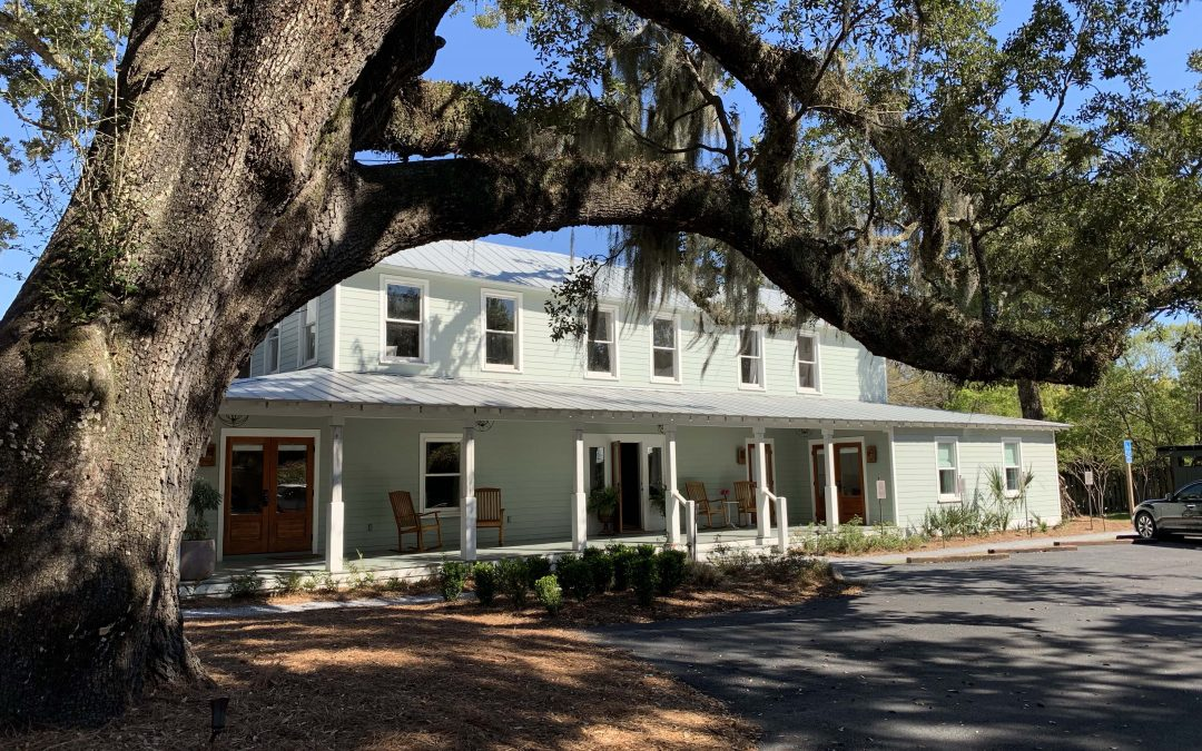10 Reasons The Roost in Ocean Springs Should be your Next Getaway